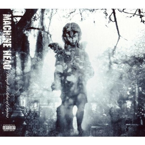 Machine Head Through The Ashes Of Empires Import Gbr