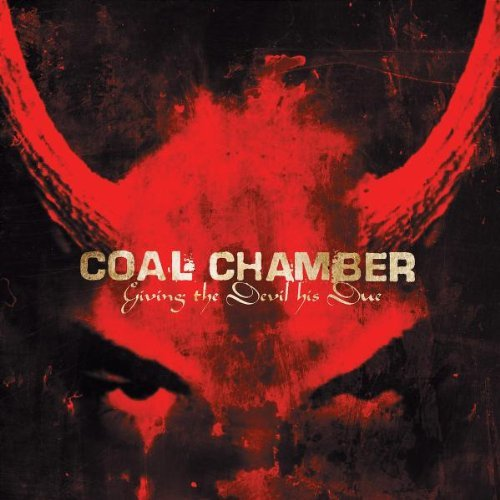 Coal Chamber Giving The Devil His Due Explicit Version