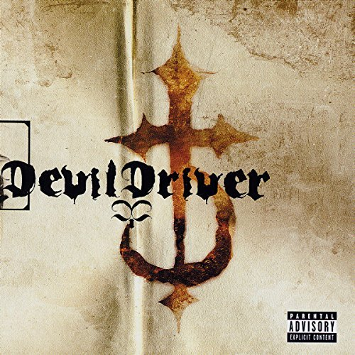 Devildriver Devildriver Explicit Version