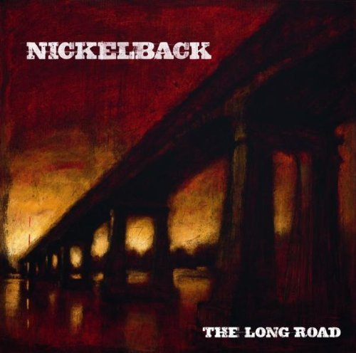 Nickelback Long Road