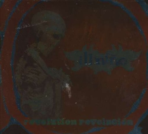 Ill Nino Revolution Revolucion Enhanced CD