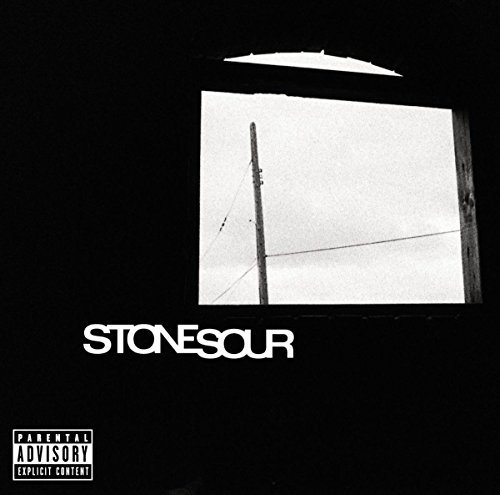Stone Sour Stone Sour Explicit Version