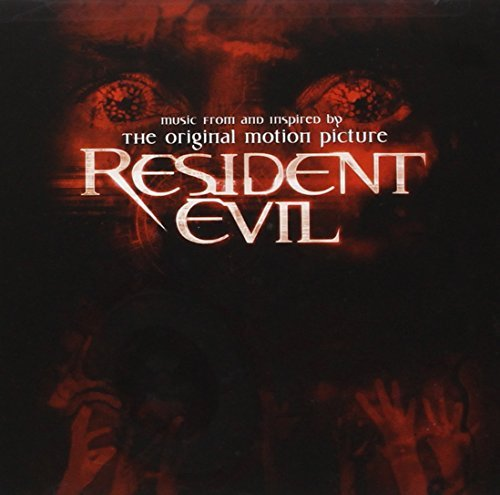 Resident Evil Soundtrack Coal Chamber Fear Factory