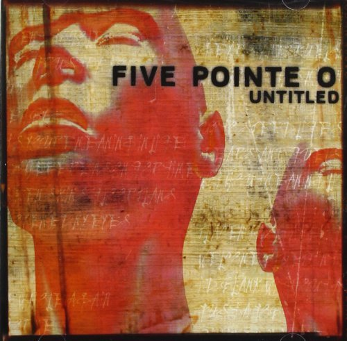 Five Pointe O Untitled