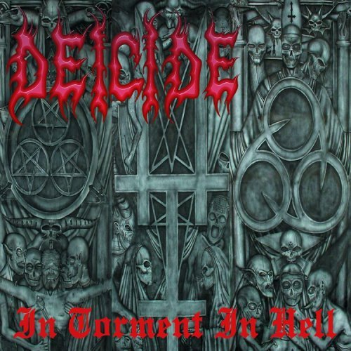 Deicide In Torment In Hell Explicit Version