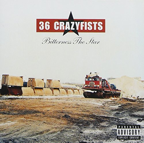 36 Crazyfists Bitterness The Star Explicit Version