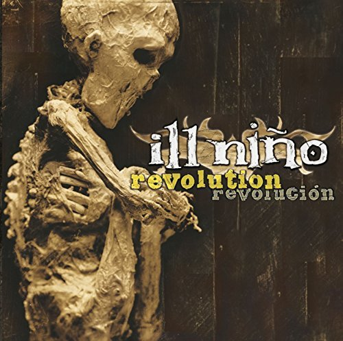 Ill Nino Revolution Revolucion Explicit Version