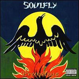 Soulfly Primitive Explicit Version Lmtd Ed. 2 CD Set Digipak