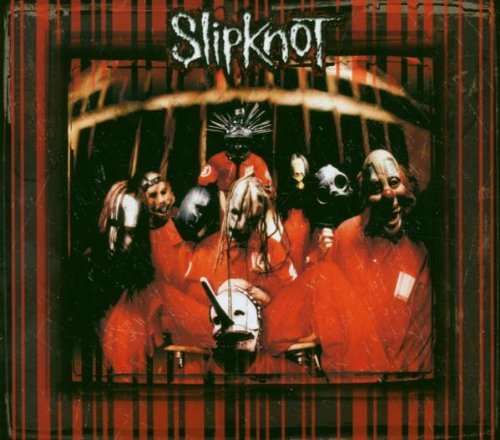 Slipknot Slipknot Import Gbr Incl. Bonus Tracks