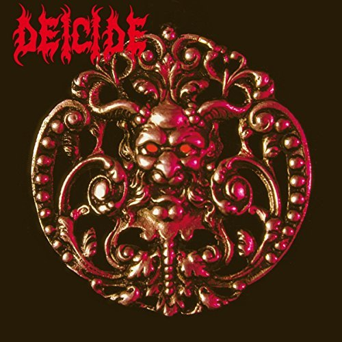 Deicide Deicide Remastered