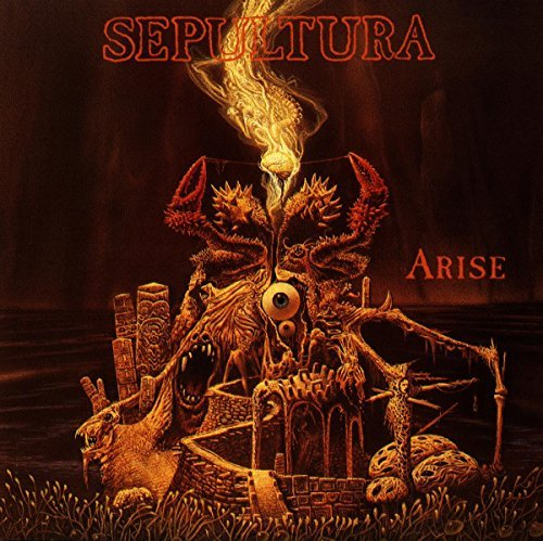 Sepultura Arise Remastered