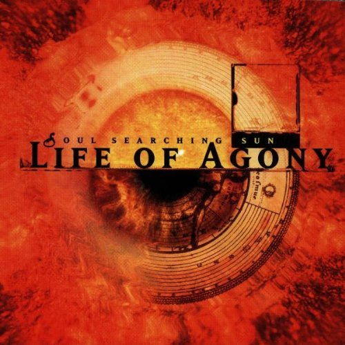 Life Of Agony Soul Searching Sun