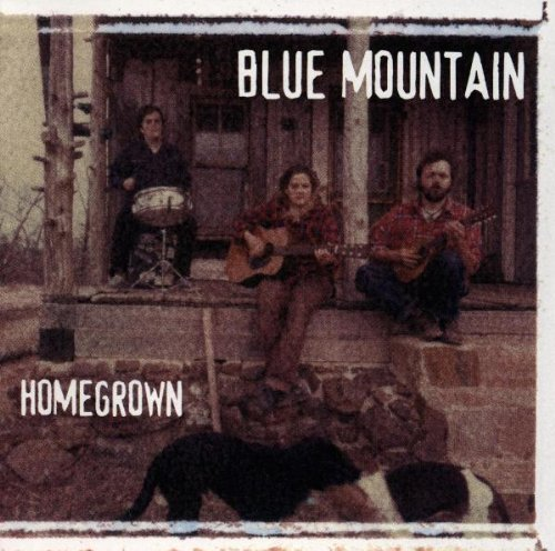 Blue Mountain Homegrown