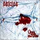 Deicide Once Upon The Cross Clean Cover
