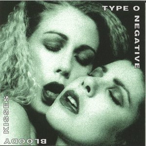 Type O Negative Bloody Kisses Explicit Digipak
