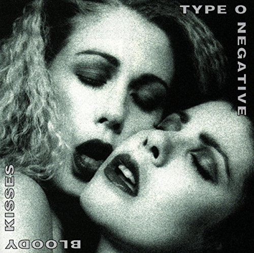 Type O Negative Bloody Kisses Explicit Version