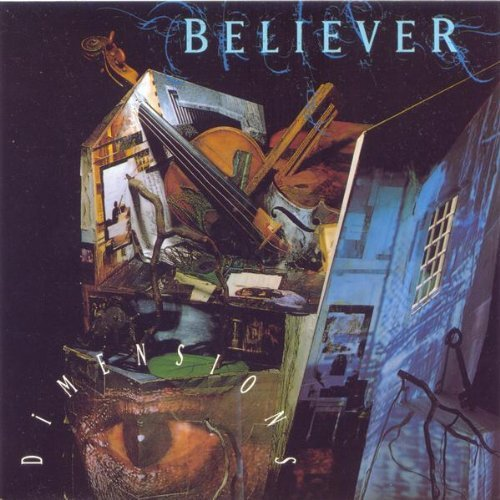 Believer Dimensions