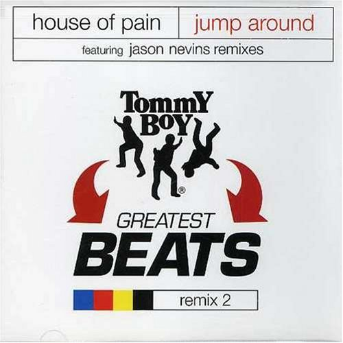 House Of Pain Jump Around Remix