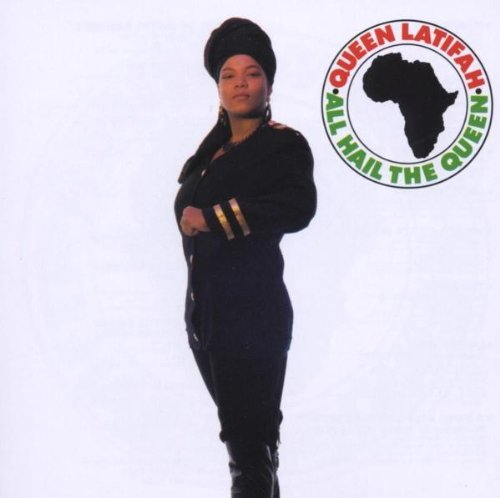 Queen Latifah All Hail The Queen