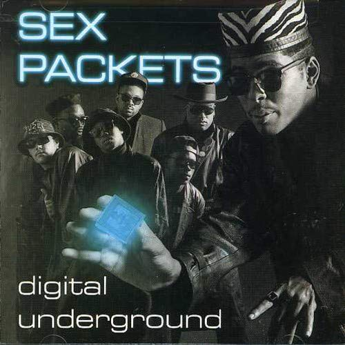 Digital Underground Sex Packets