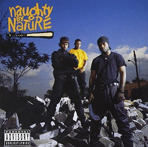 Naughty By Nature Naughty By Nature Explicit Version