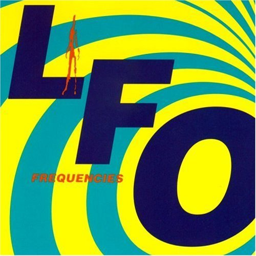 Lfo Frequencies