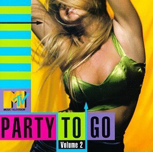 Mtv Party To Go Vol. 2 Mtv Party To Go Color Me Badd Klf Boyz Ii Men Mtv Party To Go