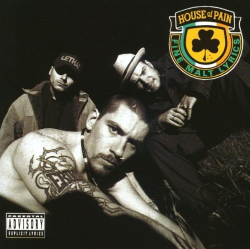 House Of Pain House Of Pain Explicit Version