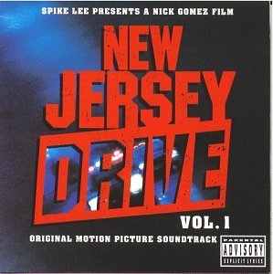 New Jersey Drive Vol. 1 Soundtrack Explicit Version Outkast Queen Latifah Coolio