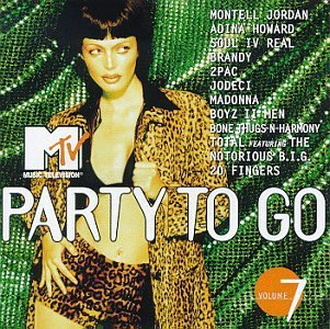 Mtv Party To Go Vol. 7 Mtv Party To Go Jordan Howard Soul Iv Real Mtv Party To Go