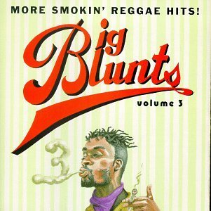 Big Blunts Vol. 3 Big Blunts Seaview Crew Rahsun Jr. Reid Big Blunts