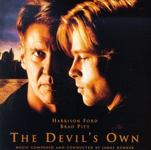 Devil's Own Soundtrack Music By James Horner Feat. Dolores O'riordan