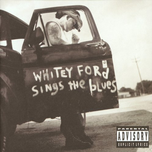 Everlast Whitey Ford Sings The Blues