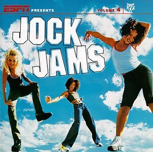 Jock Jams Vol. 4 Jock Jams Two Unlimited Third Party Jock Jams