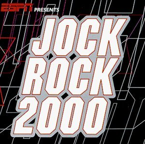 Jock Rock 2000 Jock Rock 2000 Mills Lane Prodigy Btk Local H Republica Bush Fatboy Slim Civ