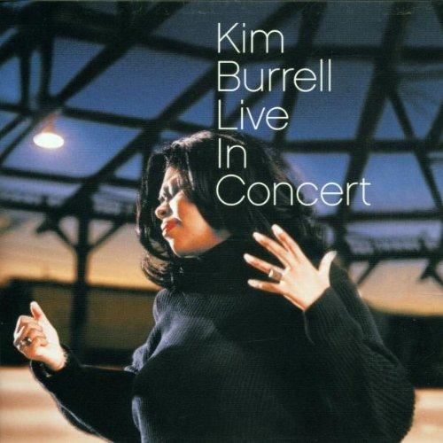 Kim Burrell Live In Concert