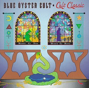 Blue Oyster Cult Cult Classic