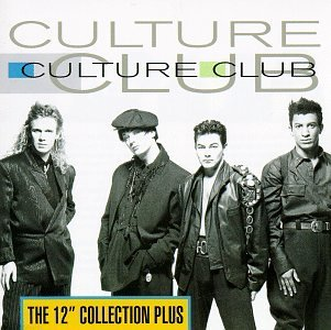 Culture Club 12' Collection Plus