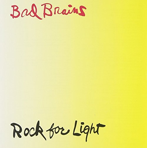Bad Brains Rock For Light