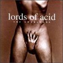 Lords Of Acid Crablouse (variations On A Spe