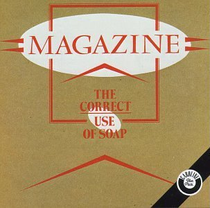 Magazine Correct Use Of Soap