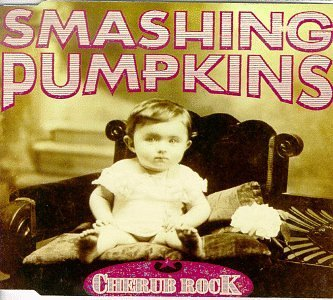Smashing Pumpkins Cherub Rock
