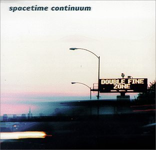 Spacetime Continuum Double Fine Zone