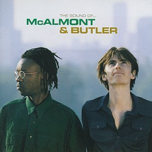 Mcalmont & Butler Sound Of