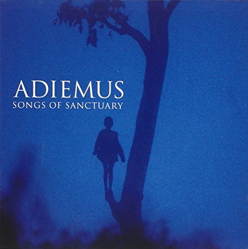 Adiemus Songs Of Sanctuary