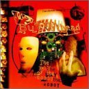 Buckethead Day Of The Robot
