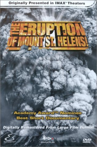 Eruption Of Mount St. Helens Eruption Of Mount St. Helens Clr Cc 5.1 Imax Nr