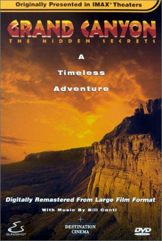 Grand Canyon Hidden Secrets Grand Canyon Hidden Secrets Clr Cc 5.1 Mult Dub Imax Nr