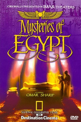Mysteries Of Egypt Sharif Maberly Clr Cc 5.1 Mult Dub Imax Nr