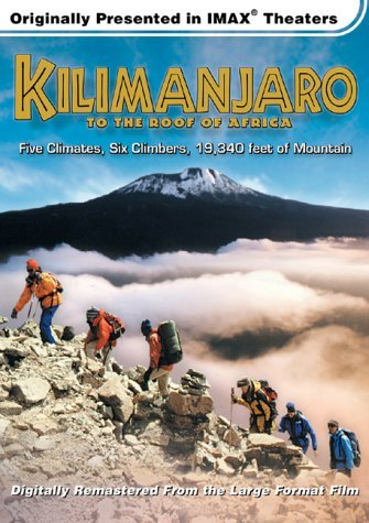Kilimanjaro To The Roof Of Afr Kilimanjaro To The Roof Of Afr Nr